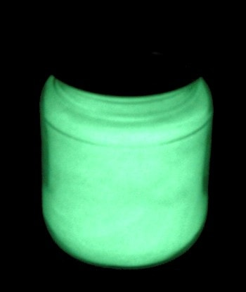 Starglow Green Glow Paint
