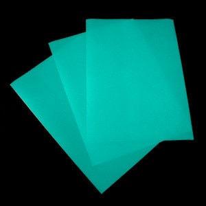 STARGLOW Luminous Aqua Glow Paper