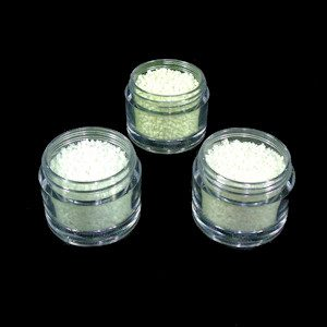 Stardust Large particle glow powders