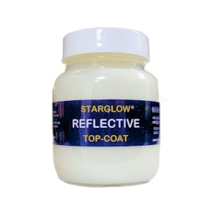 STARGLOW Retro-Reflective Clear Paint