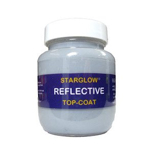 STARGLOW Ultra Reflective Clear Paint