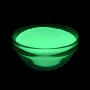 Starglow Green Luminous Glow Powder