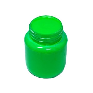 Starglow UV Neon Fluorescent Green Paint
