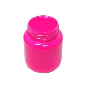 Starglow UV Neon Fluorescent Pink Paint