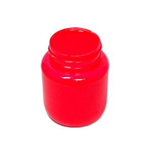 Starglow UV Neon Fluorescent Red Paint