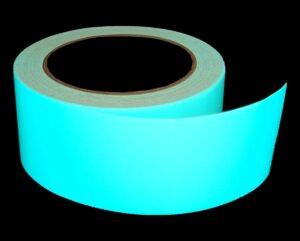 Starglow Luminous Blue Glow Tape