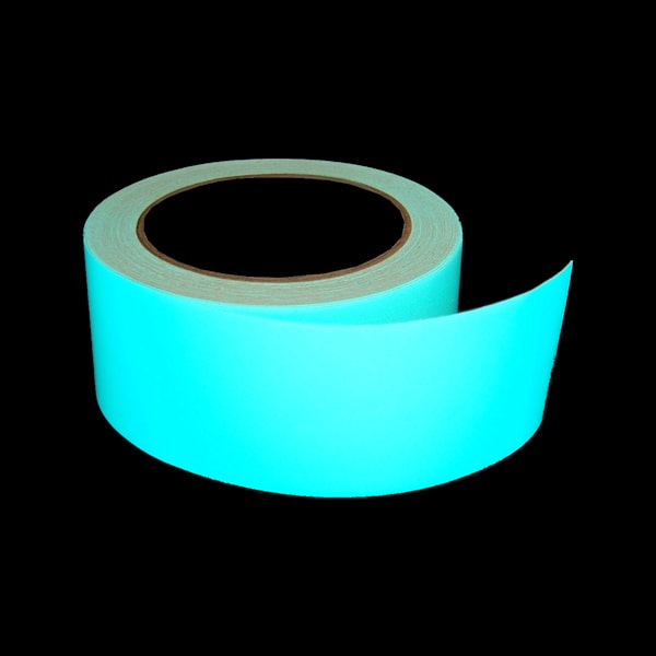 Starglow Luminous Blue Glow Tape