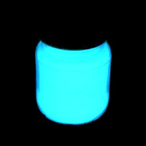 STARGLOW Invisible Blue UV Paint