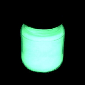 STARGLOW Invisible Green UV Paint