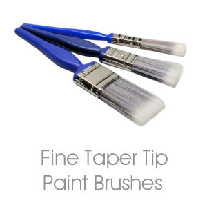 Tapered Tip Paint Brush