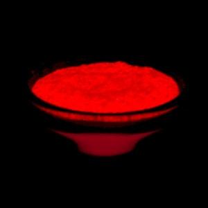 Starglow Red Luminous Glow Powder