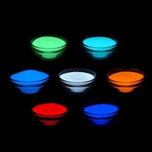 Starglow Luminous Glow Powder Range