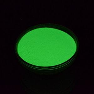 Starglow Colours Powder Green Glow Powder