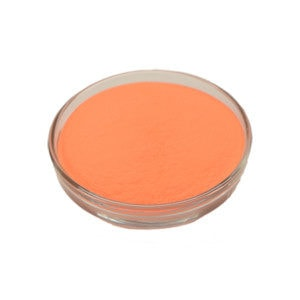 Starglow Colours Orange Glow Powder