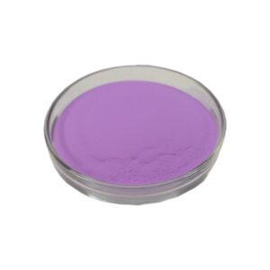 Starglow Colours Purple Glow Powder