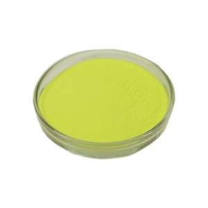 Starglow Colours Yellow Glow Powder