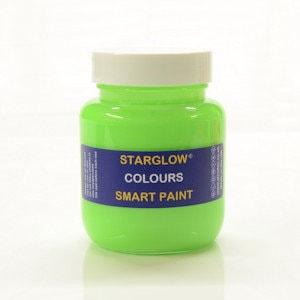 Starglow Colours Green Glow Paint