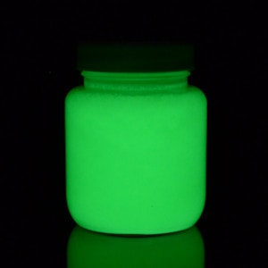 Starglow Colours Green Glow Paint