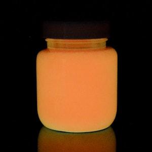 Starglow Colours Orange glow Paint