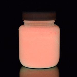 Starglow Colours Pinkg Glow Paint