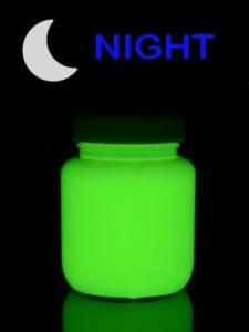 Starglow Colours Paint Night