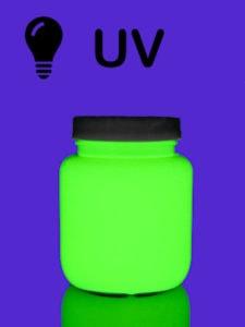 Starglow Colours Paint UV