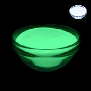 Glint & Glow Powder Green
