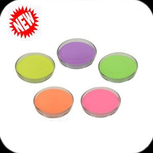 Starglow Colours Powder Range