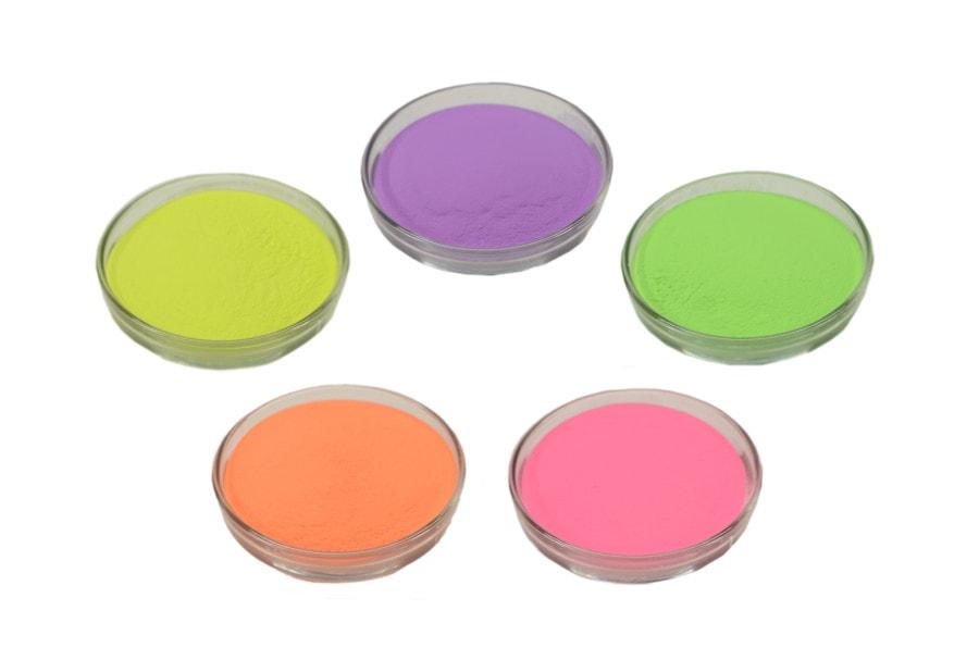 Starglow Colours Powder Range