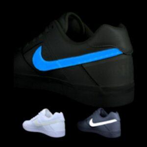 Glint and Glow powder - blue
