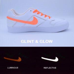 Glint & Glow Powder Orange