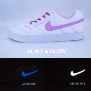 Glint & Glow Powder Purple
