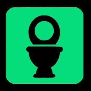 Toilet-WC-300